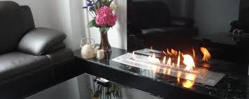 Bio Ethanol Fireplace Insert by Afire Bio Ethanol Fireplace How To Customize An Embeddable Insert