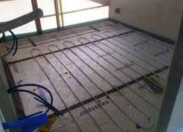chauffage chambre rénovation d un chalet chauffage revey sàrl rénovation