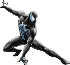 image spider man black suit ios png marvel avengers alliance