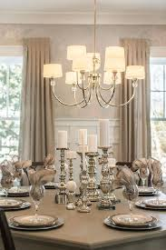 Dining Room Candle Chandelier by Wonderful Chandeliers For Dining Room Luxury Tube Shade Chandelier