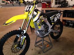 motocross bike numbers rmz 450 u0026 rmz 250 done moto related motocross forums