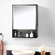 large bathroom mirror with shelf bathroom mirror with storage photogiraffe me