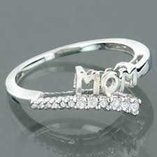 white gold mothers ring special diamond rings wedding promise diamond