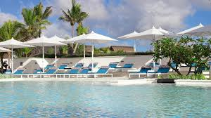 Long Beach Golf & Spa Resort a Kuoni hotel in Mauritius
