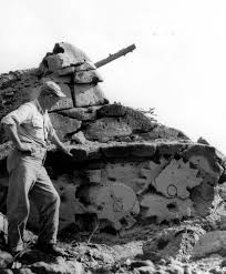 Iwo Jima Flag Raising Staged Battle Of Iwo Jima Ground Forces Passed To Development War