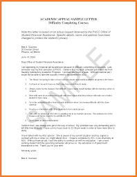 template for letter of reference sample letter explicit academic reference letter from professor sample letter unambiguous academic appeal letter example comprehensible academic appeal letter for difficulty completing