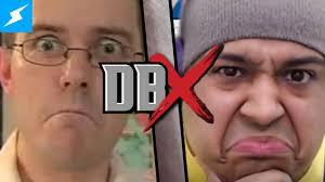 angry video game nerd vs dashiexp dbx fanon wikia fandom