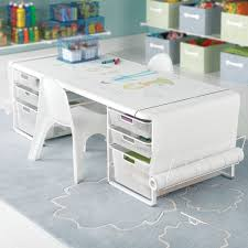 desks and storage for children elfa inspiration