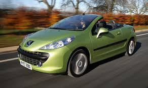 peugeot 209 for sale peugeot 207 cc review 2007 2014 parkers