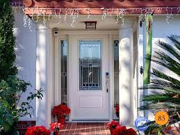 Painting Exterior Door Painting Sidelights Painted Front Door Interior Painting Exterior