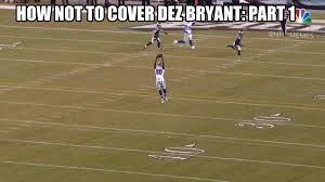 Dez Bryant Memes - yes dez bryant is threatening to miss training c and games if