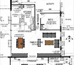 floor plan with open concept interesting ranch home bedrooms