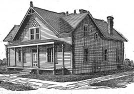 19th century historical tidbits 1895 rural house plans 3