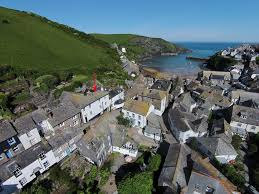 Port Isaac England Map by Malahne 20 Church Hill Port Isaac 2 Bed House For Sale 160 000