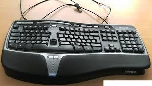 microsoft keyboard layout designer ergonomics eerielinux