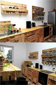 kitchen cabinets made out of pallet wood pallet kitchen cabinet doors page 3 line 17qq