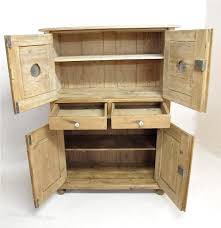 Antique Pine Computer Desk by Pine Larder Cupboard Antiques Atlas