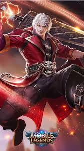 wallpapers de alucard 43 new awesome mobile legends wallpapers mobile legends
