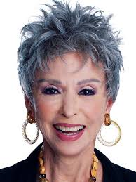 rita moreno pictures hair 5 questions with west side story star rita moreno