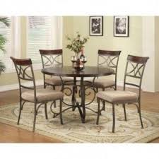 Jessica Mcclintock Dining Room Furniture Round Kitchen Table Sets For 4 Foter