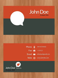 Latest Business Card Designs Business Cards Psd