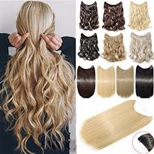 secret hair extensions hair extensions 20 90g invisible wire no in