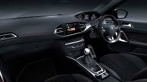 peugeot 2008 interior 2015 new peugeot 308 discover the compact 5 door by peugeot