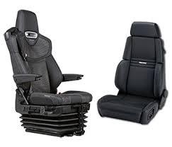 siege auto pour mal de dos sièges ergonomiques camion 4x4 cing car pour mal de dos