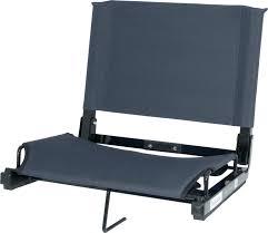 stadium seat cushions with back