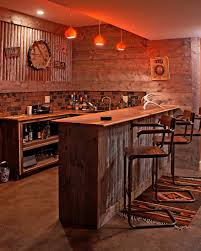 creative design for rustic basement ideas ideas bath shelf with