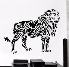 aliexpress buy vinyl wall decal africa animal