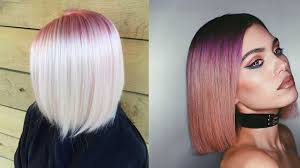 new short hairstyles for straight hair type youtube