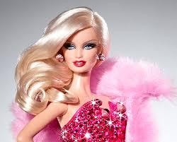 brainwashed barbie u2026what doll bleeding blue u0026 white