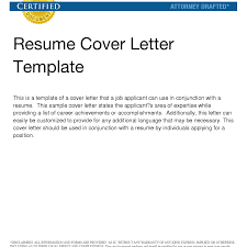 exle of cover letter for resume general resume cover letter 9 image gallery of design ideas