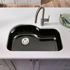 Best KITCHEN SINKS Images On Pinterest Kitchen Sinks Copper - Enamel kitchen sink