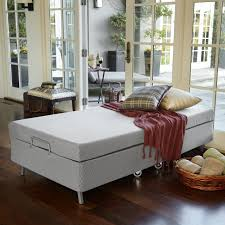amazon com zinus sleep master memory foam resort folding guest