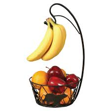 Fruit Bowl by Bear Fruit Bowl Banana Stand
