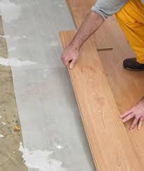 subfloor preparation for flooring installs grass valley california