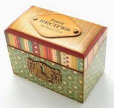 Decoupage Box Ideas - 40 fabulous decoupage ideas favecrafts