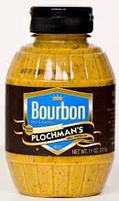plochman s mustard spirit plochman s bourbon mustard national mustard museum