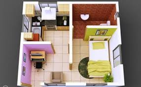 interior small home design 3d small house design android apps on play