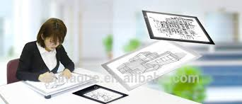 Drafting Table Pad Led Tracing Light Table Drawing A4 Sketch Gge Tattoo Led Light A3