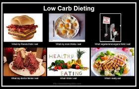 Diet Meme - low carb diet meme remake my plate