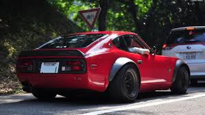 porsche 944 fender flares a slightly modified 924 from germany work in progress page 2