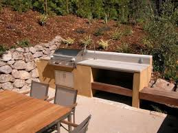 simple outdoor kitchen ideas 12 amazing outdoor kitchen ideas and inspiration reverb