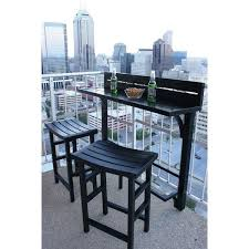 Miami Bistro Chair Balcony Furniture Miami Modern Balcony Contemporary Dining Room