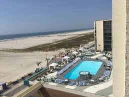 breathtaking views in ocean towers shore rentals