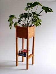 Wooden Patio Plant Stands by Plant Stand Plant Stand Impressive Garden Flower Picture