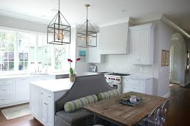 kitchen island with dining table kitchen island dining table transitional kitchen design