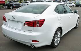 lexus is 250 original tires file 2010 2011 lexus is 250 gse20r my11 prestige sedan 2011 04